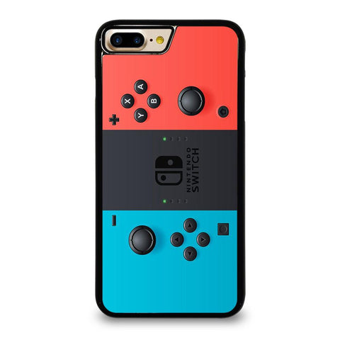 NINTENDO SWITCH CONTROLLER iPhone 7 Plus Case Cover