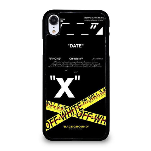 OFF WHITE 2-iphone-xr-case-cover