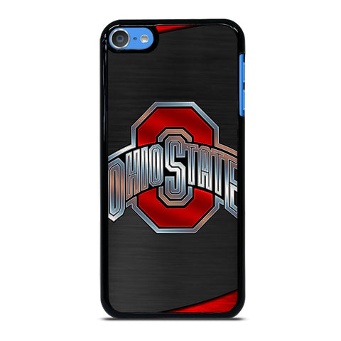 OHIO STATE FOOTBALL iPod Touch 7 Case Cover