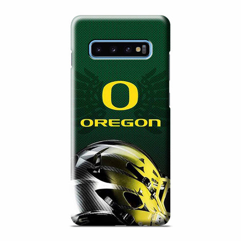 OREGON DUCKS Samsung Galaxy 3D Case Cover