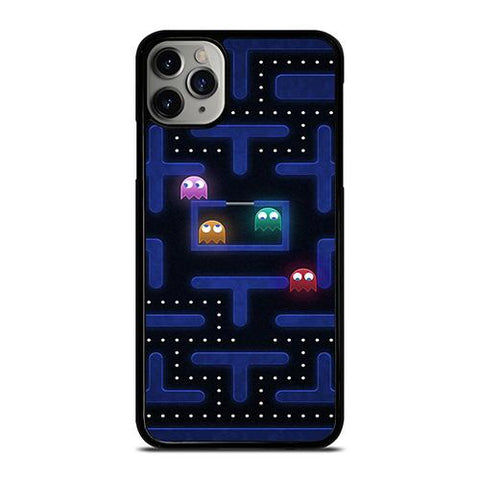 PACMAN CLASSIC GAME iPhone 11 Pro Max Case Cover