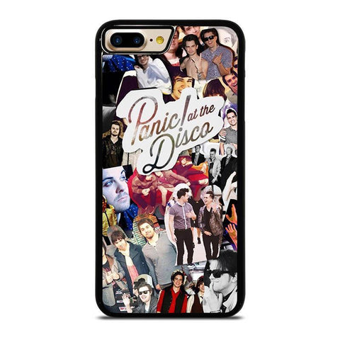 PANIC AT THE DISCO COLLAGE-iphone-7-plus-case-cover