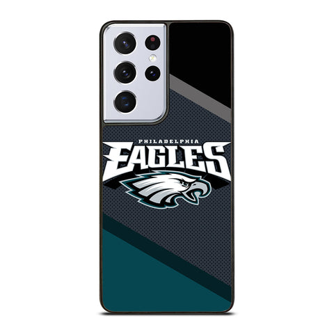 PHILADELPHIA EAGLES FOOTBALL Samsung Galaxy S21 Ultra Case Cover