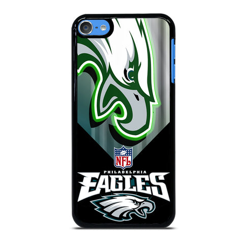 PHILADELPHIA EAGLES iPod Touch 7 Case Cover