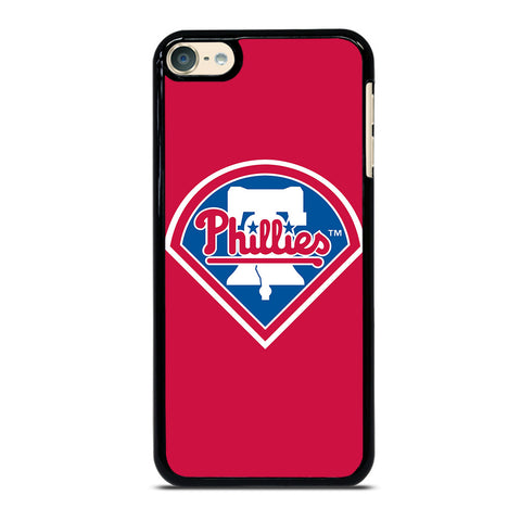 PHILADELPHIA PHILLIES iPod Touch 6 Case Cover