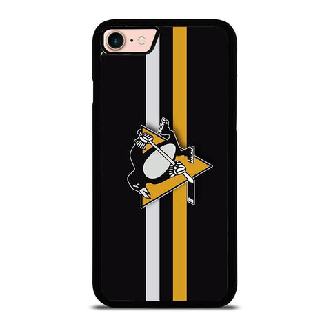 PITTSBURGH PENGUINS LOGO 2-iphone-8-case-cover