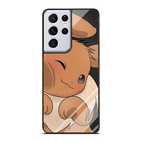 POKEMON EEVEE Samsung Galaxy S21 Ultra Case Cover
