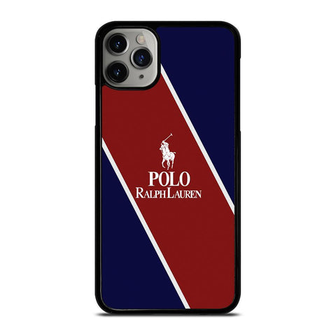 POLO RALPH LAUREN LOGO 2-iphone-11-pro-max-case-cover