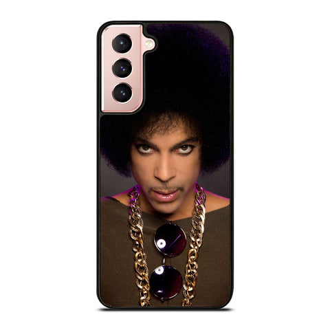 PRINCE  ROGERS NELSON Samsung Galaxy S21 Case Cover