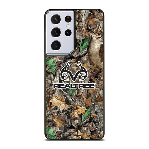 REALTREE CAMO 2 Samsung Galaxy S21 Ultra Case Cover