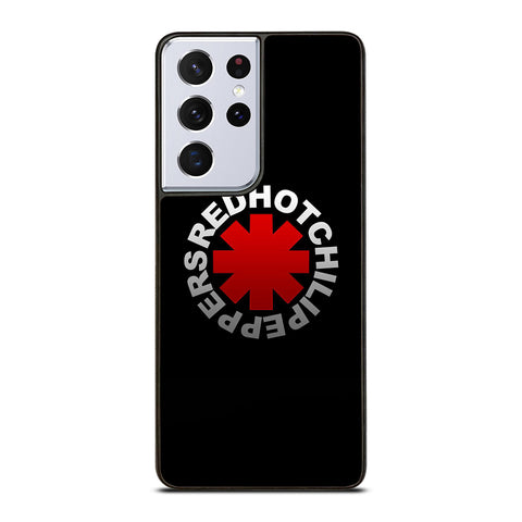RED HOT CHILI PEPPERS ROCK BAND Samsung Galaxy S21 Ultra Case Cover