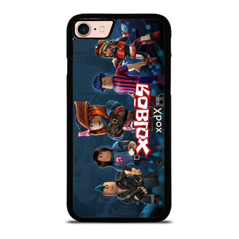 ROBLOX GAME 3 iPhone 8 Case Cover