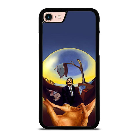 SALVADOR DALI iPhone 8 Case Cover