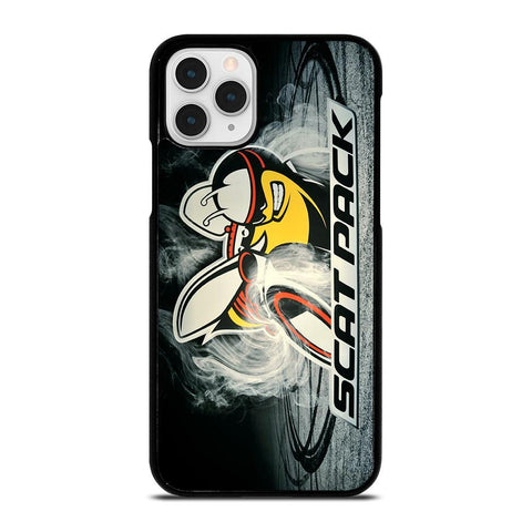 SCAT PACK MOPAR-iphone-11-pro-case-cover