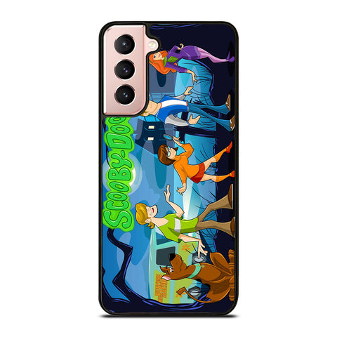 SCOOBY DOO Samsung Galaxy S21 Case Cover