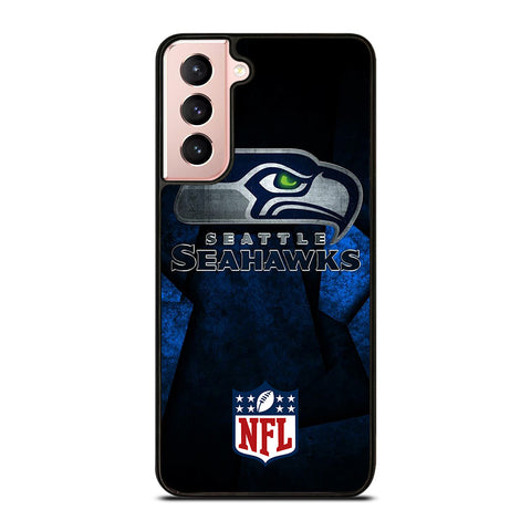 SEATTLE SEAHAWKS NFL Samsung Galaxy S21 Case Cover
