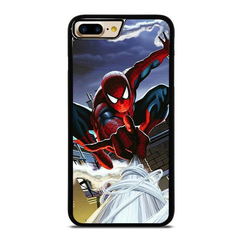 SPIDERMAN MARVEL SWING-iphone-7-plus-case-cover