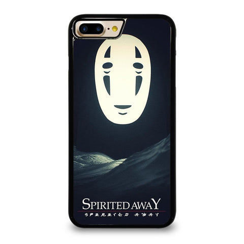 SPIRITED AWAY NO FACE iPhone 7 Plus Case Cover