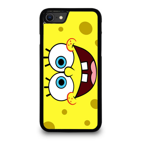 SPONGEBOB 1 iPhone SE 2020 Case Cover