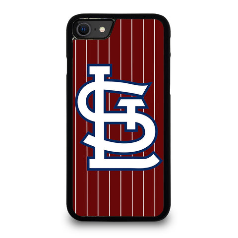 ST. LOUIS CARDINALS BASEBALL ICON iPhone SE 2020 Case Cover