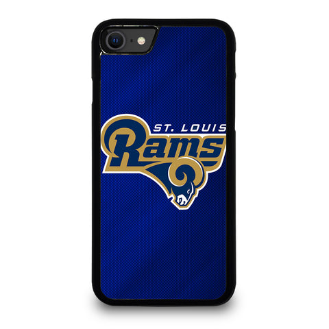 ST. LOUIS RAMS iPhone SE 2020 Case Cover