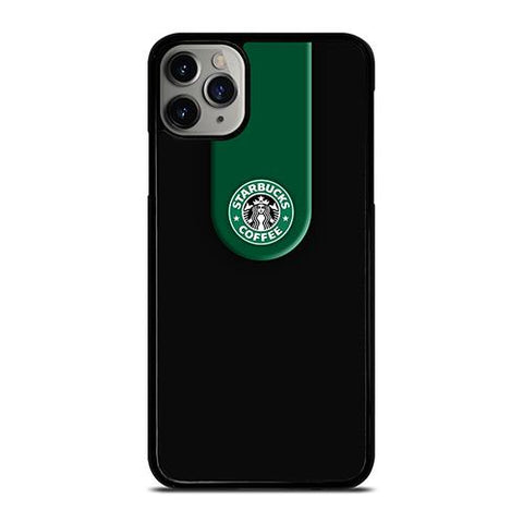 STARBUCKS COFFEE ICON iPhone 11 Pro Max Case Cover