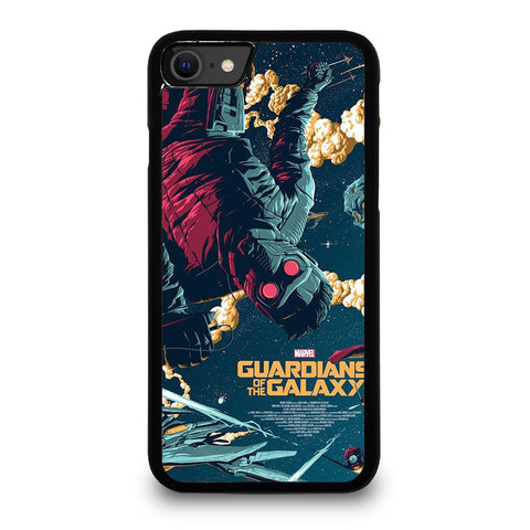 STAR LORD GUARDIAN OF THE GALAXY iPhone SE 2020 Case Cover