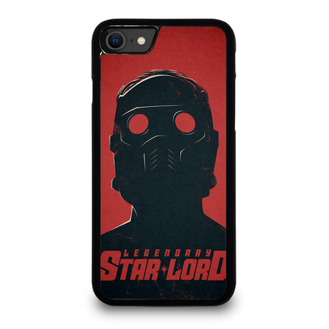 STAR LORD iPhone SE 2020 Case Cover