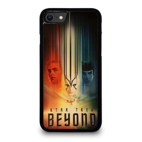 STAR TREK BEYOND iPhone SE 2020 Case Cover