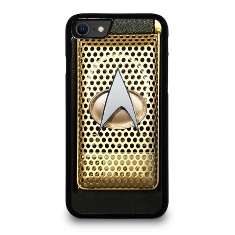 STAR TREK COMMUNICATOR iPhone SE 2020 Case Cover