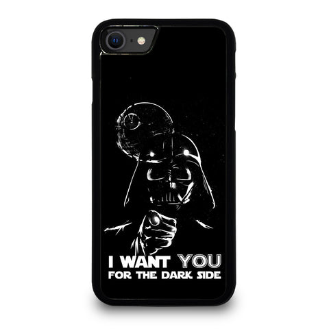 STAR WARS DARTH VADER iPhone SE 2020 Case Cover