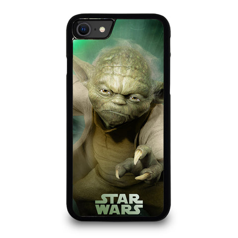 STAR WARS MASTER YODA iPhone SE 2020 Case Cover