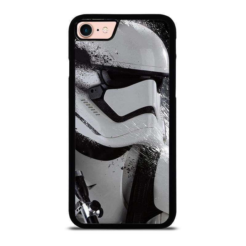 STAR WARS iPhone 8 Case Cover - Favocase