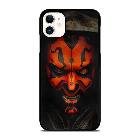 STAR WARS DARTH MAUL-iphone-11-case-cover