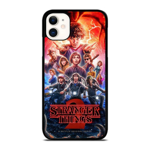 STRANGER THINGS 2-iphone-11-case-cover