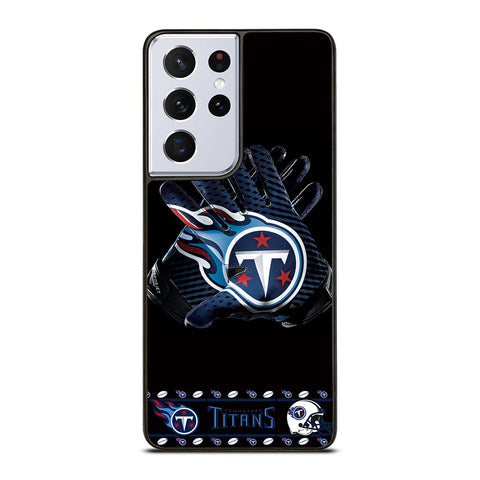 TENNESSEE TITANS FOOTBALL Samsung Galaxy S21 Ultra Case Cover