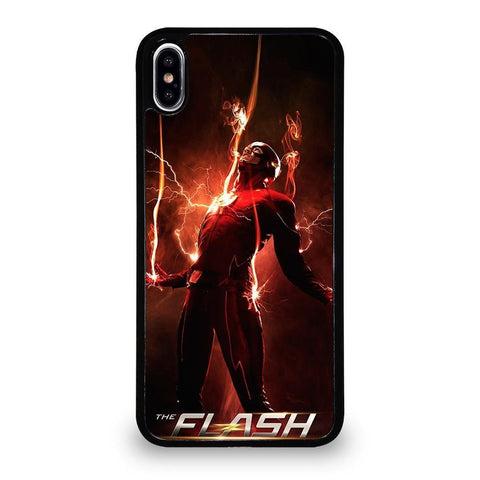 THE FLASH 6-iphone-xs-max-case-cover