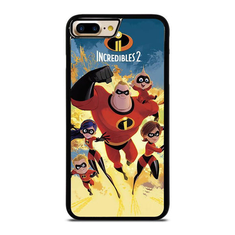 THE INCREDIBLES 2 DISNEY-iphone-7-plus-case-cover