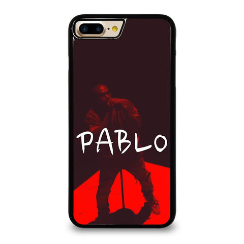 THE LIFE OF PABLO KANYE WEST iPhone 7 Plus Case Cover