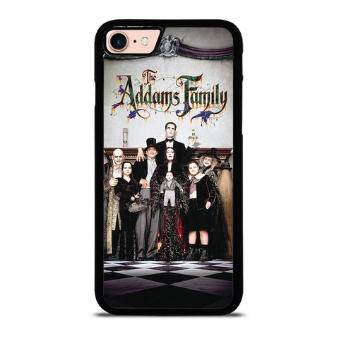 THE ADDAMS FAMILY 2 iPhone 8 Case Cover