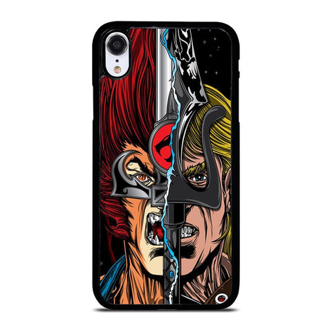 THUNDERCATS CARTOON iPhone XR Case Cover