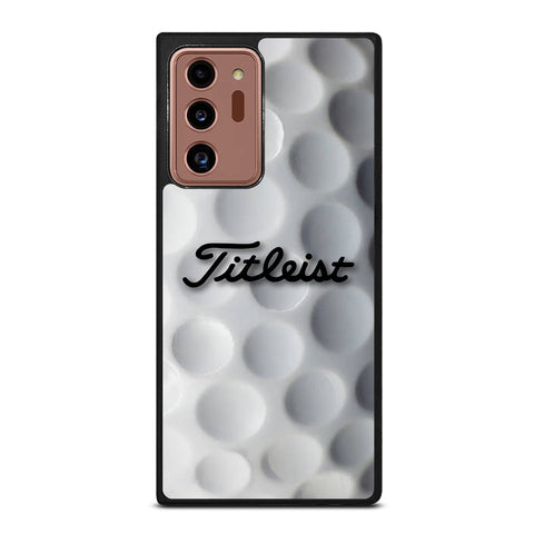 TITLEIST ICON Samsung Galaxy Note 20 Ultra Case Cover