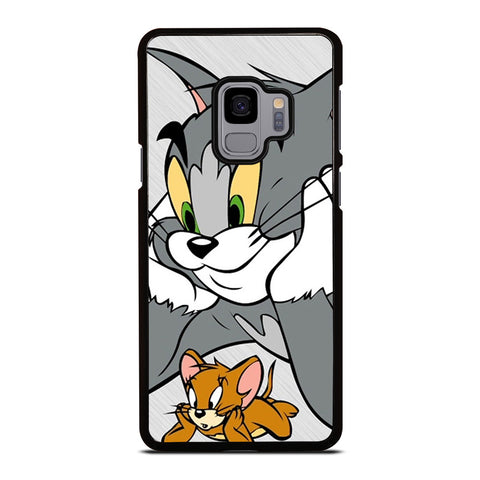 TOM AND JERRY CARTOON 2 Samsung Galaxy S9 Case Cover