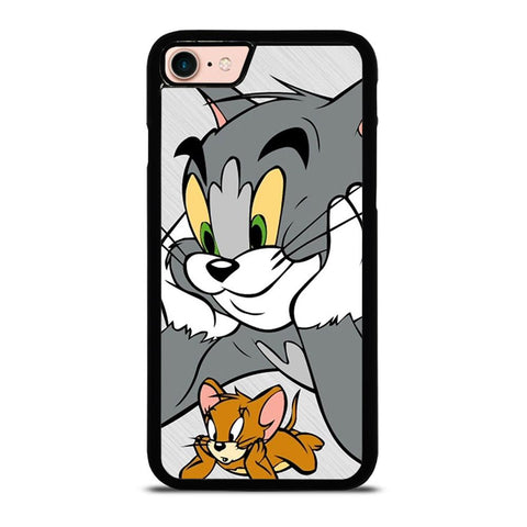 TOM AND JERRY CARTOON 2 iPhone 8 Case Cover