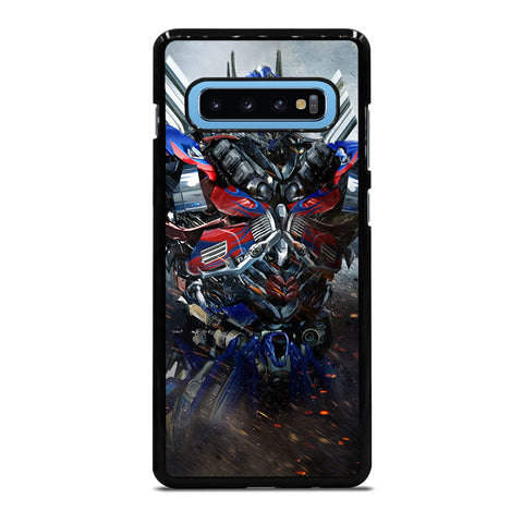 TRANSFORMERS 4 OPTIMUS PRIME Samsung Galaxy S10 Plus Case Cover