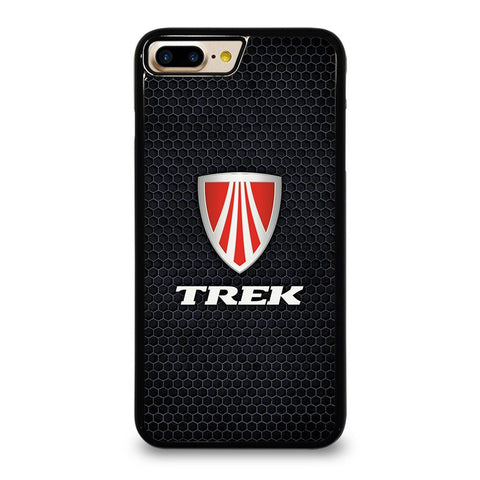TREK BIKE BLACK LOGO iPhone 7 Plus Case Cover