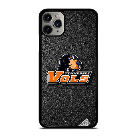 UNIVERSITY OF TENNESSEE VOLS ASPHALT-iphone-11-pro-max-case-cover