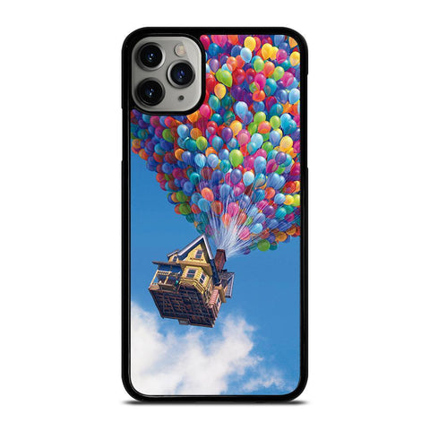 UP BALOON HOUSE-iphone-11-pro-max-case-cover