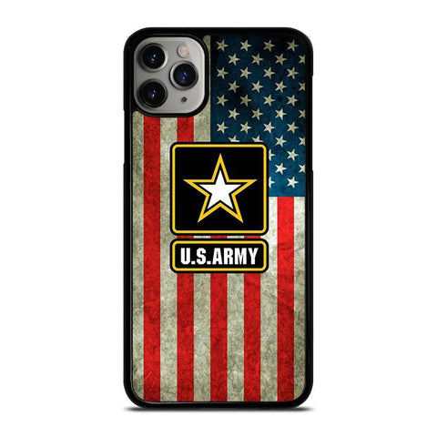 US ARMY LOGO-iphone-11-pro-max-case-cover