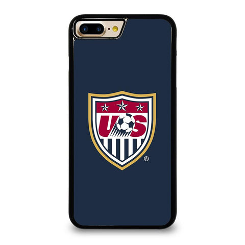 US SOCCER LOGO BADGE iPhone 7 Plus Case Cover